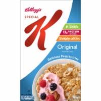 Kellogg's Special K Breakfast Cereal Original