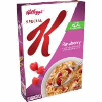 Special K Raspberry Cereal