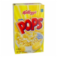 Cereal Corn Pops 0.95 Ounce Each -- 70 Per Case