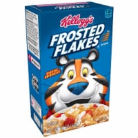 Cereal Frosted Flakes,  1.2 Ounce Each -- 70 Per Case