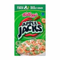 Cereal Apple Jacks, 0.95 Ounce Each -- 70 Per Case