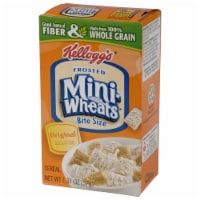 Cereal Frosted Miniature Wheat Base,  1.31 Ounce Each -- 70 Per Case