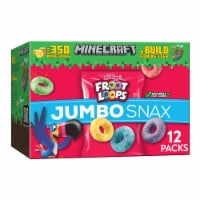 Kellogg's Snacking Froot Loops Cereal 12 Count