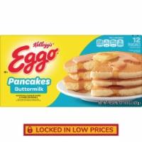 Kellogg's Eggo Buttermilk Pancakes - 12 ct / 14.8 oz