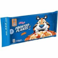 Kellogg's Frosted Flakes Breakfast Cereal Original - 39.5 oz