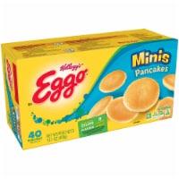 Kelloggs Eggo Buttermilk Minis Pancakes
