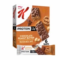 Kellogg's Special K Protein Meal Bars Chocolate Peanut Butter