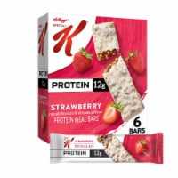 Kellogg's Special K Protein Meal Bars Strawberry