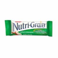 Nutri-Grain Apple Cinnamon Soft Baked Breakfast Bars 16 Count - 16 ct / 1.3 oz
