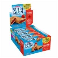 Kellogg's Nutri Grain Bar Strawberry (16 Bars)