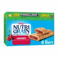 Kellogg's Nutri-Grain Soft Baked Breakfast Bars Cherry
