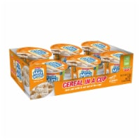Kellogg's Frosted Mini-Wheats Bite Size Cereal-in-a-Cup, 2.50-Ounce Cups (Pack of 60)