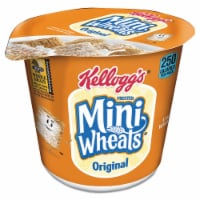 Frosted Mini-Wheats Original Whole Grain Cereal in a Cup - 6 ct / 2.5 oz