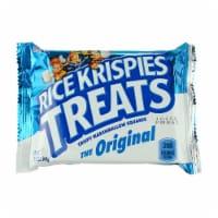 Kelloggs Rice Krispie Treats Original Bar - 12 per pack -- 4 packs per case. - 4-12-2.13 OUNCE