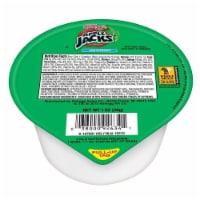 Kelloggs Apple Jacks Reduced Sugar Whole Grain Cereal, 1 Ounce Bowl -- 96 per case.