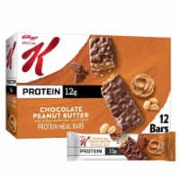 Special K Chocolate Peanut Butter Protein Meal Bars