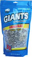 Giants Original Roasted & Salted Sunflower Seeds