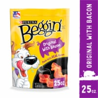 Beggin' Strips Original Bacon Dog Treats