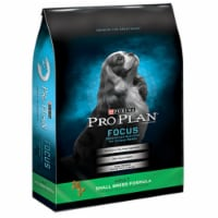 Purina Pro Plan 5 Lb. Chicken & Rice Flavor Adult Small Breed Dry Dog Food - 5 Lb.