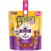 Purina Beggin' Strips Club Pack (32 Ounce, 2 Pack) - 1 unit