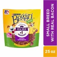 Beggin' Fun Size Originals with Bacon Flavor Dog Treats