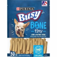 Busy Bone Tiny Dog Long-Lasting Treats