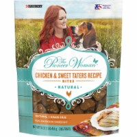 The Pioneer Woman Chicken & Sweet Taters Recipe Bites Dog Treats