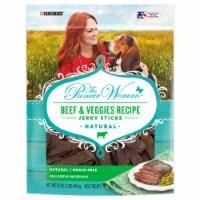 The Pioneer Woman Beef & Veggies Recipe Jerky Sticks Dog Treats