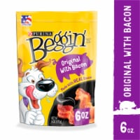 Beggin' Strips Original Bacon Flavor Dog Treats