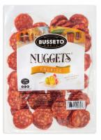 Busseto Chorizo Salami Nuggets