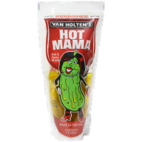 Van Holten's Hot Mama Pickle