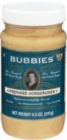 Bubbies Prepare Horseradish