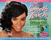 Lusters Pink Smooth Touch Relaxer