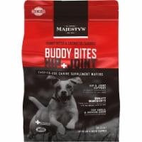 Majestys MBBHJ28 Buddy Bites Hip & Joint, Original Formula Peanut Butter - 28 count - 28