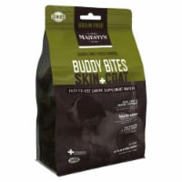 Majestys MBBSCGF28 Buddy Bites Skin & Coat, Grain-Free Formula Carob & Sweet Potato - 28 coun - 28