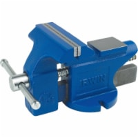Irwin 4-1/2 In. Bench Vise 2026303