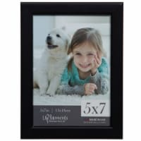 Pinnacle Life Moments 5 x 7 Picture Frame - Black