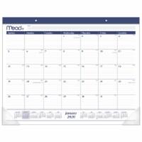 Mead® 2021 Basic Desk Pads