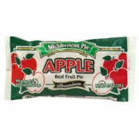All-American Pie Apple Real Fruit Pie