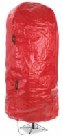 Whitmor Christmas Standing Tree Bag - Red