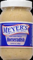 Meyer's Ground Horseradish