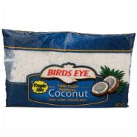 Birds Eye Tropic Isle Fresh Frozen Coconut