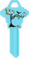 Hillman Birds in a Tree Key Blank