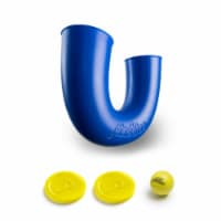 NSG JS7400 Age 9 Plus Pindaloo Skill Toy - Blue & Yellow