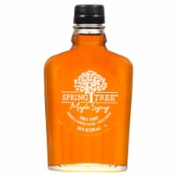 Spring Tree Grade A Dark Amber Maple Syrup