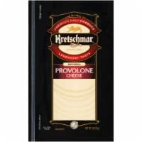 Kretschmar Natural Provolone Cheese
