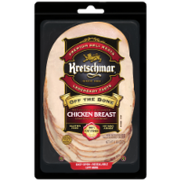 Kretschmar Off the Bone Rotisserie Seasoned Chicken Breast