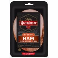 Kretschmar Off the Bone Ham Slices