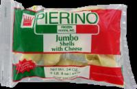 Pierino Jumbo Shells with Cheese