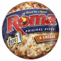 Roma for 1 Cheese Pizza - 5.26 oz